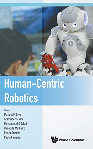 Human-Centric Robotics: Proceedings of the 20th International Conference on CLAWAR 2017