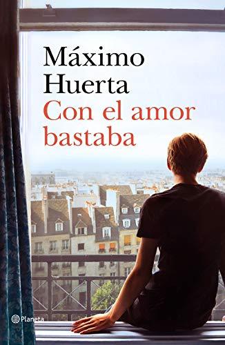 Con el amor bastaba (Autores Españoles e Iberoamericanos)
