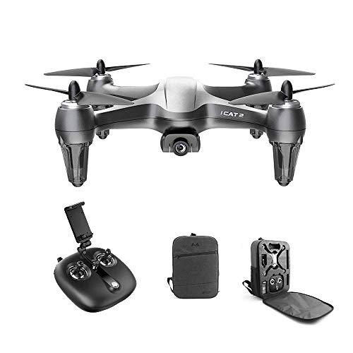 DLC Outdoor-Lernspielzeug , Drone Fpv Remote-Drohne Mit 4K Ultra Clear-Kamera Und Gestenerkennungskamera Home Quadcopter Mit Wifi-Kamera Höhe Zur Aufrechterhaltung Eines Ein-Knopf-Starts/Landens Ge