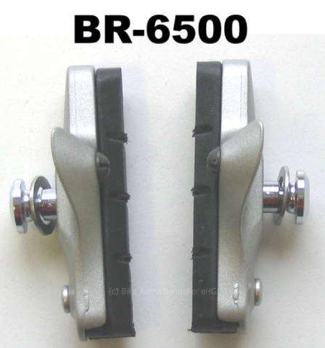 SHIMANO Bremsschuh Ultegra BR-6700/R55C3,Y-8G698080,SB-Verpackung