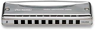 Other Harmonica (Suzuki-Promaster-Valved-B)