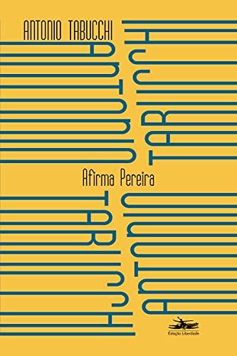 Afirma Pereira: um testemunho