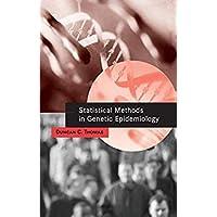 Statistical Methods in Genetic Epidemiology【洋書】 [並行輸入品]