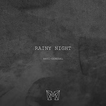 Rainy Night