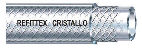 tube refittex cristal MT. 50 mm. 16 x 22