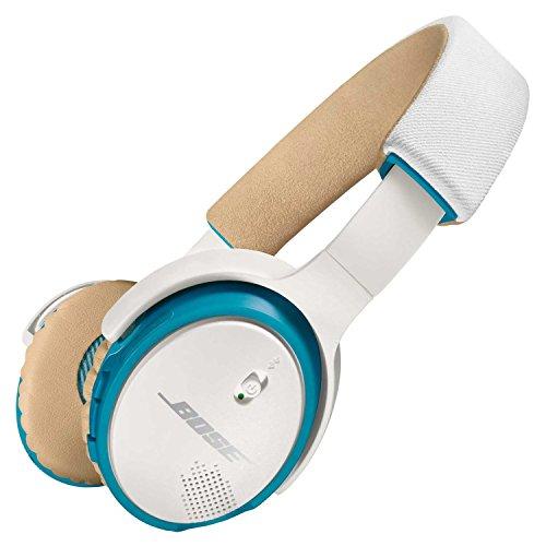 Bose SoundLink On-Ear Bluetooth Wireless Headphones - White