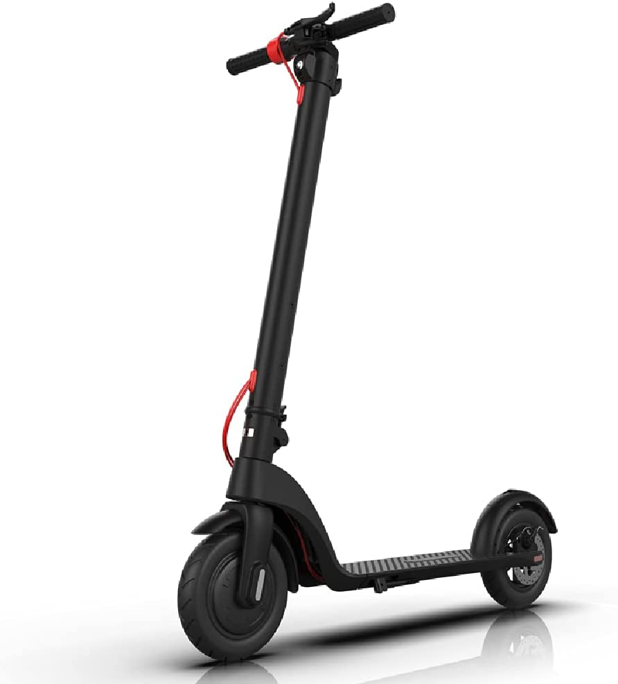 Feisman Mi Electric Scooter - X7 / X7 Pro / X8 Kick E Scooter