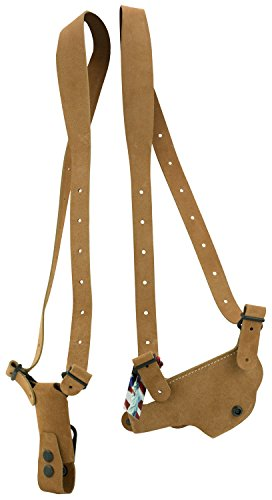 Galco Gunleather Classic Lite Shoulder System GAL-CL662