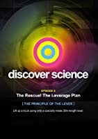 Discover Science: Rescue the Leverage Plan [DVD] [Import]