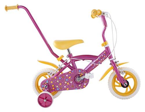 Mario Schiano 45025,4cm Push starr Rod Kind Bike