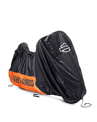 Harley-Davidson Abdeckplane Groß - innen
