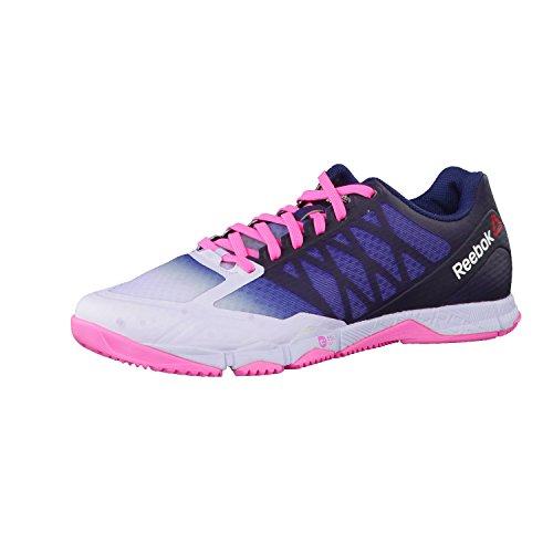Zapatillas de mujer Reebok R Crossfit Speed TR, color Morado, talla 43 1/3