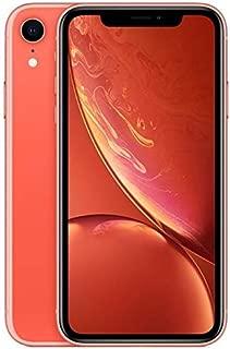 Iphone Xr Apple Coral, 128gb Desbloqueado - Mryg2br/a