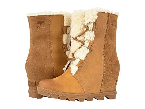 Sorel Joan of Arctic Wedge II Shearling, Zapatillas para Caminar para Mujer