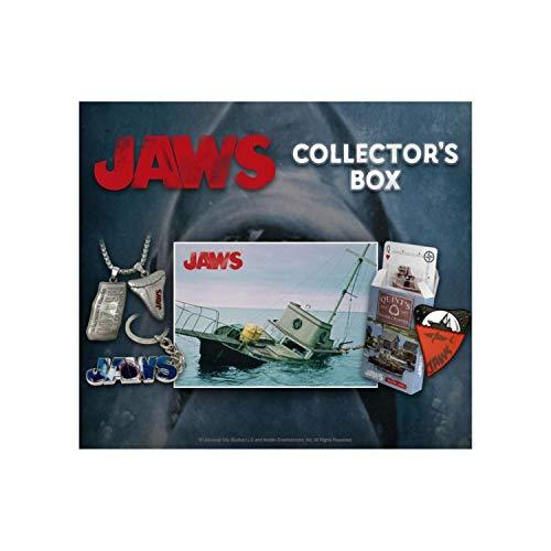 FaNaTtik Jaws Collector Gift Box Kartenspielen