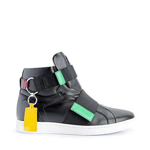 John Richmond Sneaker - 5880 B - 43