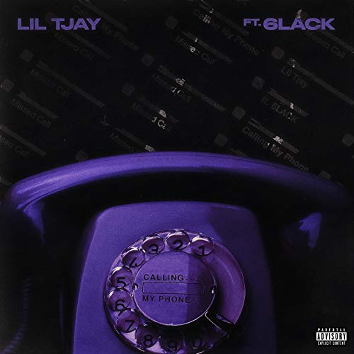 Lil Tjay – Calling My Phone Free Mp3 Ringtones