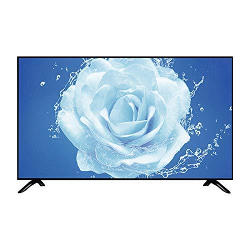 LTINN Sala de Estar TV 4K, Efecto de Sonido estéreo Envolvente de Pantalla de ángulo de visión Amplio de 178 Grados, tecnología HDR, resolución de 1920x1080, Calidad de Imagen de Alta definición