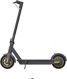 10-inch Electric Scooter, 350W Power Electric Scooter Adults, 30KM Battery Life, top Speed 25KM/Hour