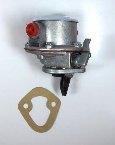Fuel Lift Pump 83912071 83991467 D8NN9350AA D8NN9350AB for Ford New Holland...