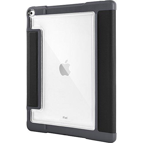 STM Bags Dux Plus Case Folio Schutzhülle für Apple 10,5