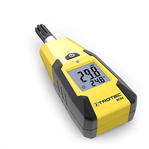 TROTEC BC06 Termoigrometro