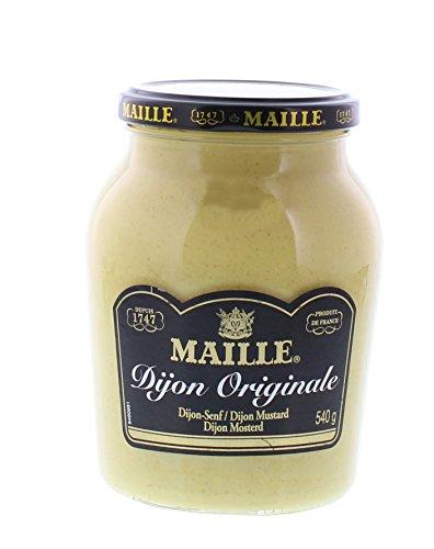 Maille - Dijon Originale Honigsenf - 0,5l