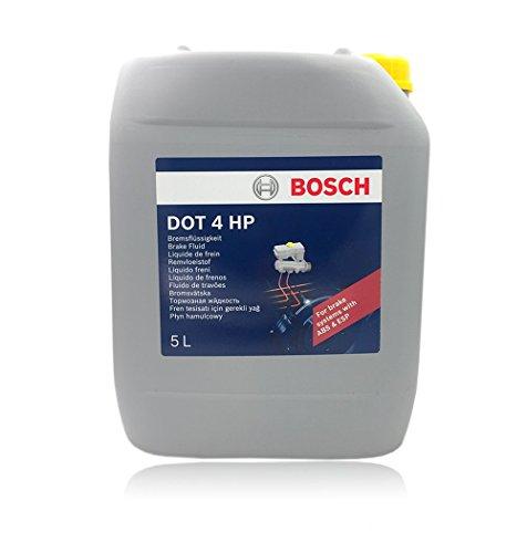 Bosch DOT4 HP Brake Fluid - 5L