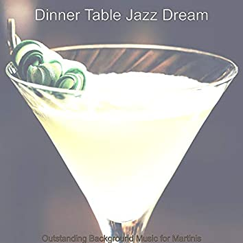 Outstanding Background Music for Martinis