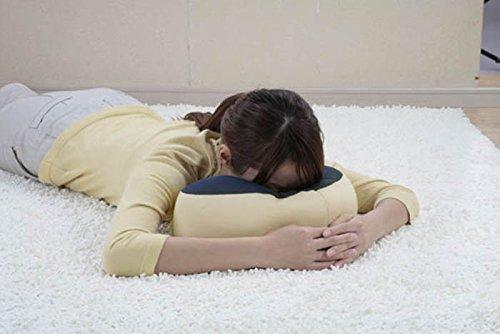 王様のうたた寝枕ネイビー