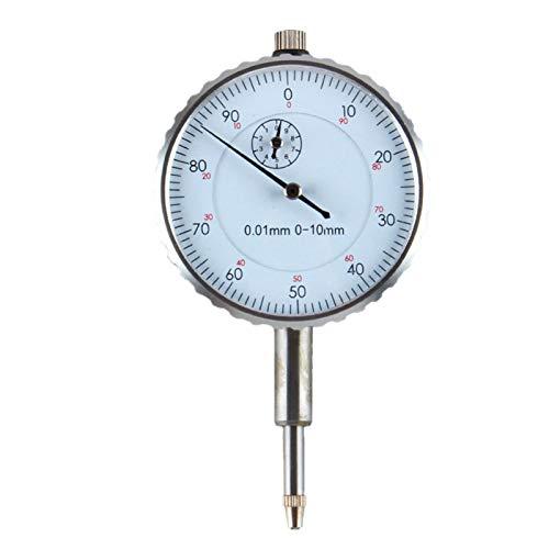 Naliovker 0,01 Mm Genauigkeit Messger?T Instrument Spur Pr?Zision Werkzeug Mess Uhr Aufl?Sungs Test Werkzeug