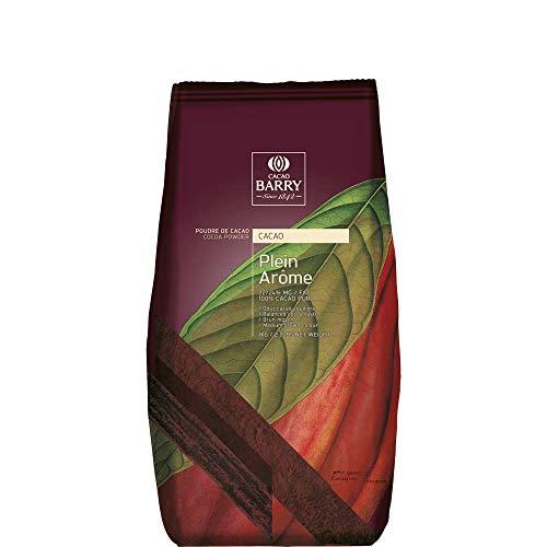 Cacao Barry alcalinizzata cacao in polvere 1Kg