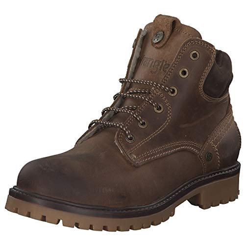 Wrangler Yuma Men's Winter Boots Brown, tamaño:44