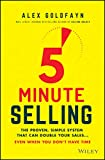 5-minute selling: the proven, simple system that can double your sales ... even when you don't have time (english edition)
