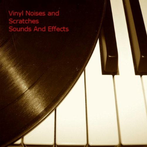 Amazon com: DJ Record Scratch 2: Sounds And Effects: MP3