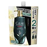 CLEAR(クリア) トータルケア スカルプコンディショナー 詰替え用 560g