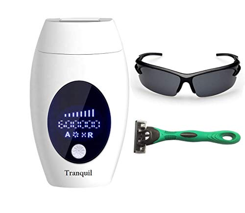 Best laser hair removal machine