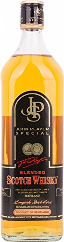 John Player Special Blended Scotch Whisky - 1000 ml
