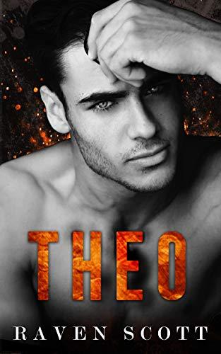 Theo: A Dark Mafia Romance (The Syndicate Book 1) (English Edition)