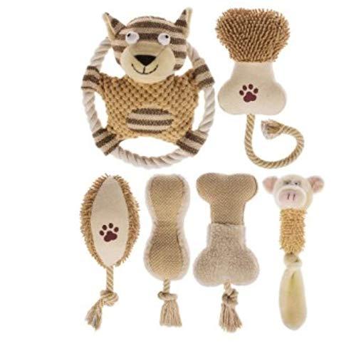 Shaoxing Shangyu Jiani Household Products Co., Ltd. -  Hundespielzeug, 6