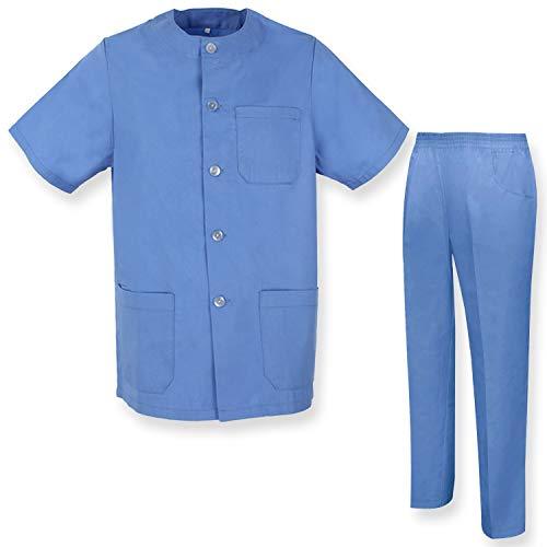 Pijama Sanitario Marca MISEMIYA