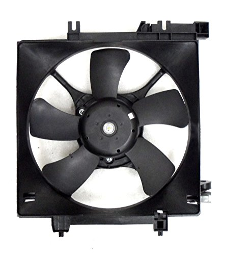 Price comparison product image ACK Automotive Subaru Legacy Fan Assembly Assembly Replaces Oem: M: 45131SA00A+ B: 45121AG03A+ F: 45122AG03A