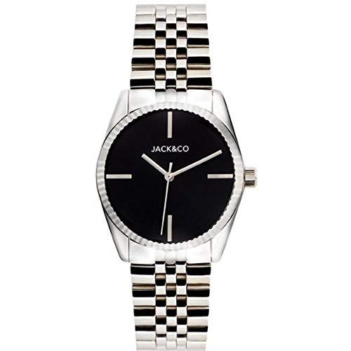 orologio solo tempo donna Jack&co Ornella casual cod. JW0165L9
