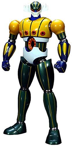 HL pro ZPRO-01 Kotetsu Jeeg Robot acciaio Magnet Steel Gokin MGS-01 Die-cast
