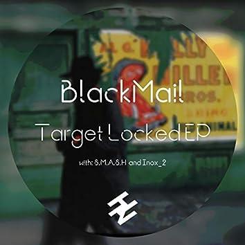 Target Locked EP