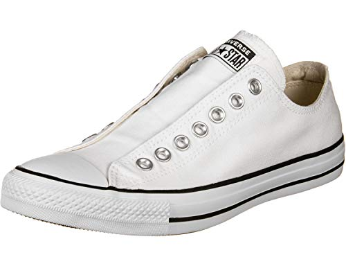 Converse Chuck Taylor All Star Schuhe 46.5 EU, White
