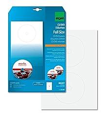 LA501 CD- DVD-Etiketten