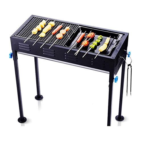 Purchase Nhlzj BBQ Supplies/Barbecue Easy Barbecues Tool Set Grill Outdoor Portable Oven Charcoal To...