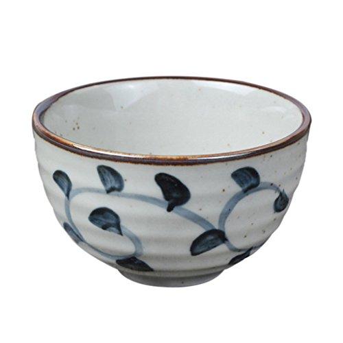 Teezeremonie Matcha Schale Tee Keramik Zubehör - # 10, 11.3cm
