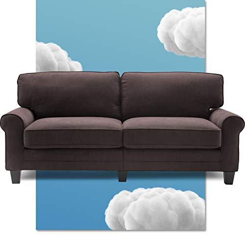TITLE_Serta Copenhagen Sofa
